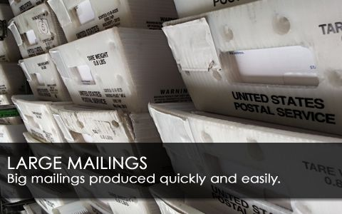 Send bulk certified mail online